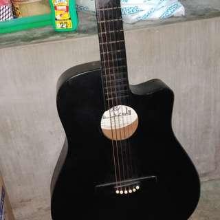 Rj guitar ORIGINAL