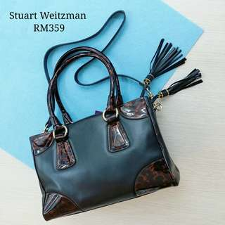 Stuart Weitzman 2way-bag