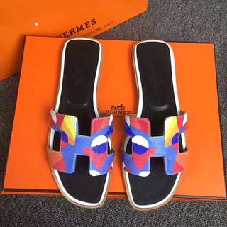 Hermes SlipOns