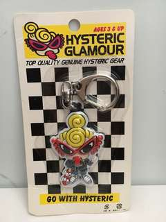 Hysteric Glamour Key chain