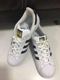 Adidas Superstar White brand new