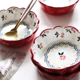 Brand New Design Solid Quality Bowl