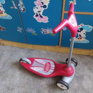 Scooter Radio Flyer My 1st Scooter Sport