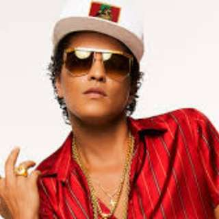 Bruno Mars 24K Magic world tour 2018 (x2 tickets category 1)