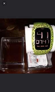 Swatch authentic