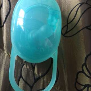 Pacifier philips