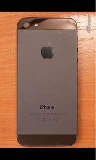 iPhone 5 90%new