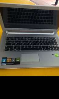 Sell to us all your Used/spoilt laptop