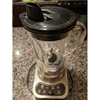Hamilton Beach Glass Blender