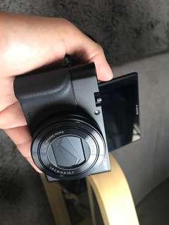 Sony RX100 mark 5