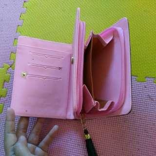 Dompet handmade