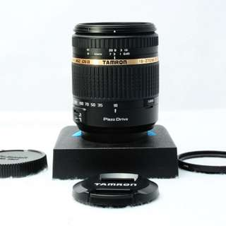 AMRON DiⅡ 18-270 mm F 3.5-6.3 B008 for SONY MINOLTA For Sony, Minolta A mount (SHIP FROM JAPAN)