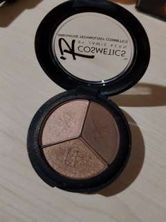 It Cosmetics Luxe High Performance Eyeshadow Trio