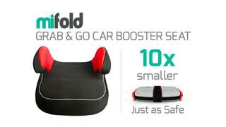 👶👦👧Mi-Fold Child Seat HANDY booster