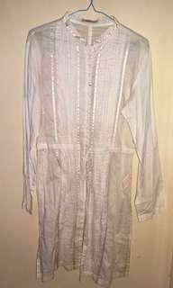 Maxi Dress Arnessio Basic
