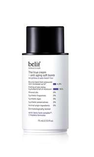 Belif true cream- anti aging soft bomb 10ml