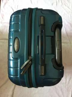Samsonite cabin luggage suitcase carry on