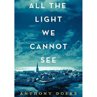 (E-book) All The Light We Cannot See