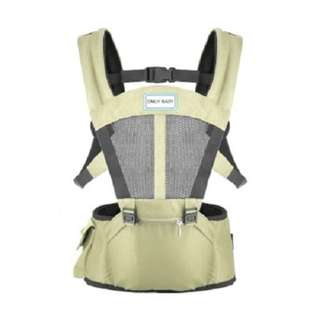 OnlyBaby Baby Carrier With Hipseat