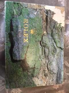 ROLEX錶盒