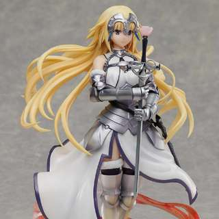 FATE APOCRYPHA JEANNE DARC RULER GUREN NO SEIJO LIMITED EDITION