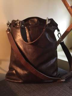 M0851 shopping tote