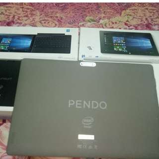 PENDO WINDOWS 10
