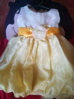 Dress for baby girl