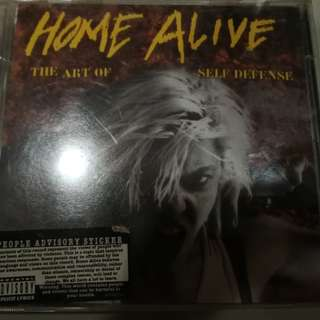 CD HOME ALIVE
