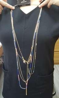 Etam Long Necklace