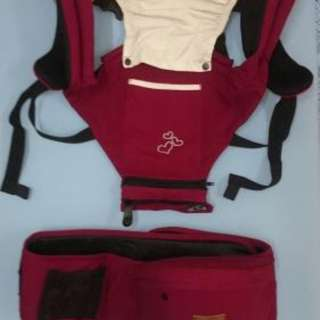 OFFER PRICE Baby Carrier ( Kangoo Hipseat Carrier with hood)
