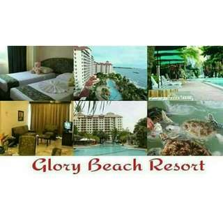 GLORY BEACH RESORT PD