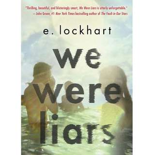 (E-book) We Were Liars