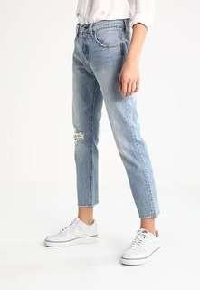 Levi's 501 jeans size w26