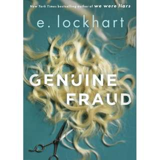 (E-book) Genuine Fraud