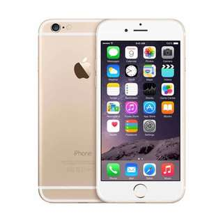 Kredit iphone 6s plus 16Gb silahkan kredit tanp CC
