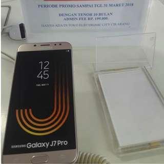 Samsung j7 Pro new