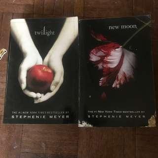 Twilight bundle
