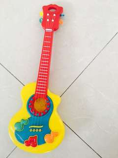 Guitar Music Toy