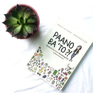 Paano ba to'? By Bianca Gonzales