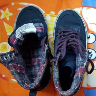 Old Navy shoes for kids