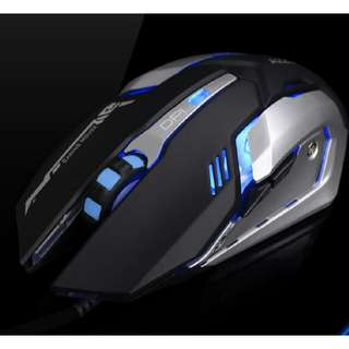 BN Gaming Mouse (with side button)