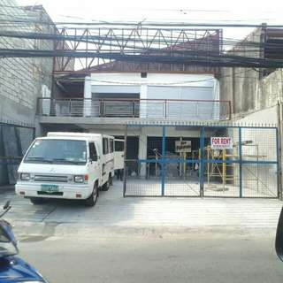 Lot For Sale and Rent Pasig Area Commercial space and lot