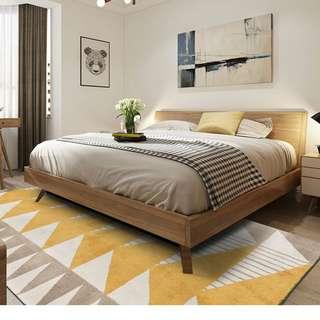 Carpet   Contemporary Nordic Area Rug