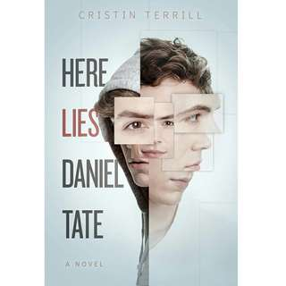 (E-book) Here Lies Daniel Tate
