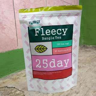 Fleecy teh diet