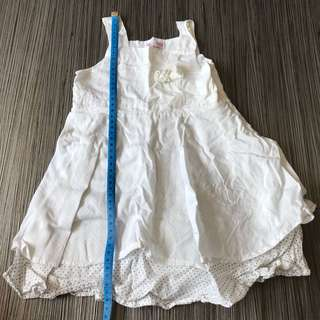 DP girls dress