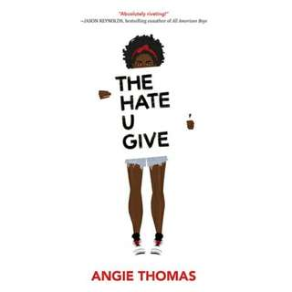 (Ebook) The Hate U Give