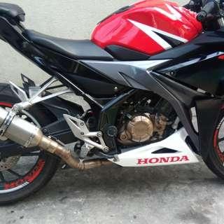 HONDA CBR 150 V3
