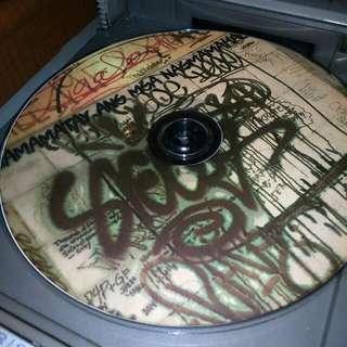 Namamatay ang mga Nagmamahal CD album